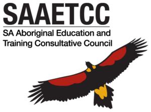 SAAETCC logo